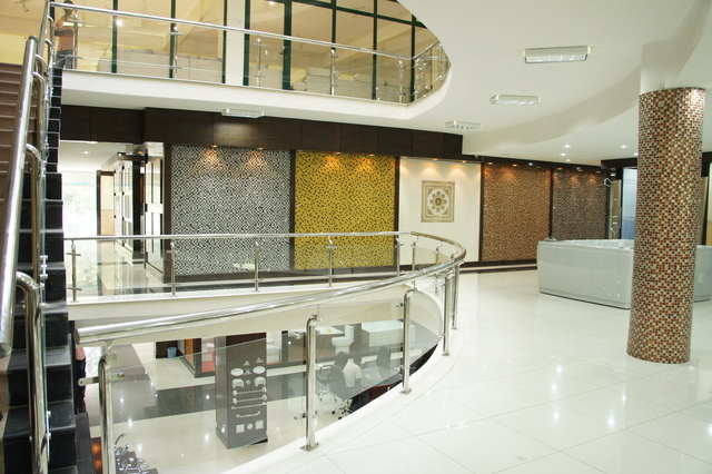Ethio ceramics - Main Show Room and Head Office (Furniture) (Addis