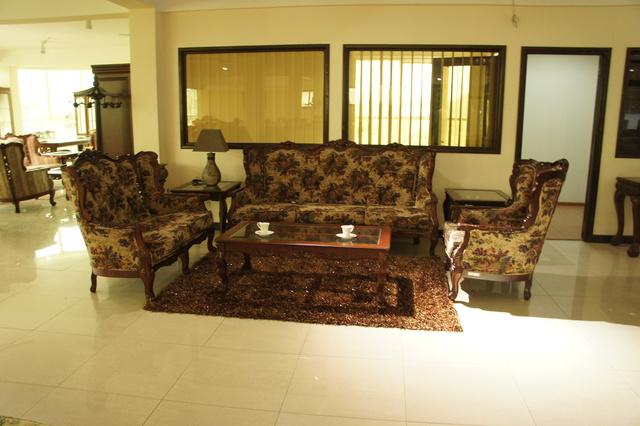 Ethio ceramics - Main Show Room and Head Office (Furniture) (Addis