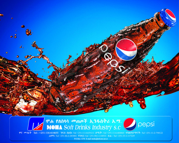 Moha Soft Drinks Industry