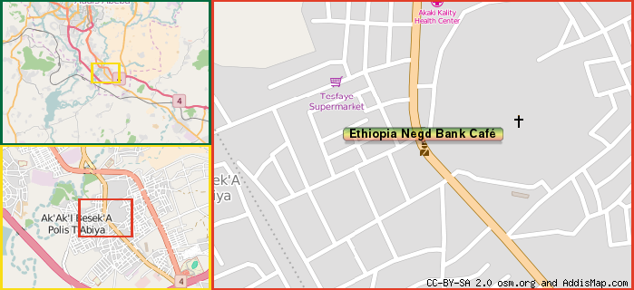Akaki Kality Addis Ababa