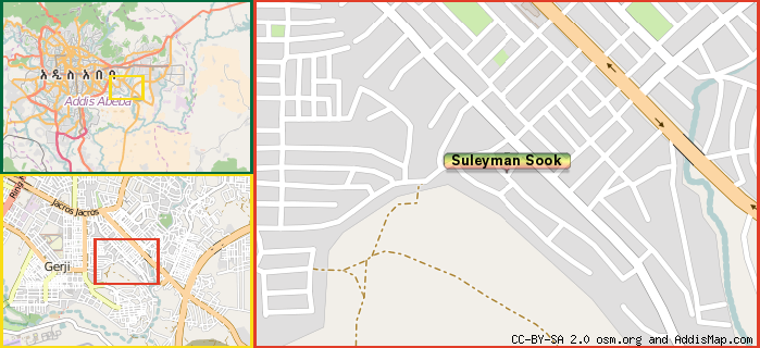 Suleyman Map